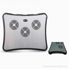 USB cooling pad