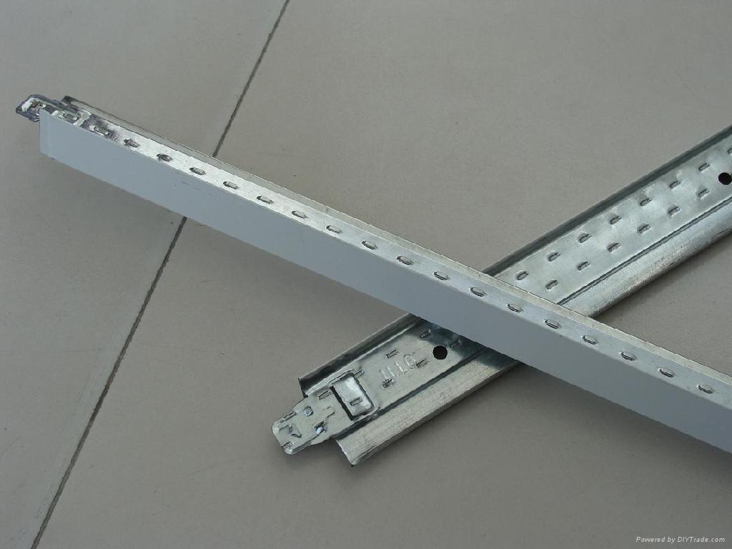 Ceiling Suspension T Runner Jllg China Manufacturer