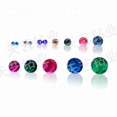 圆平角钻-压克力钻石系列