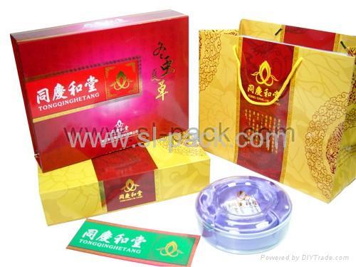 茶叶包装盒 2
