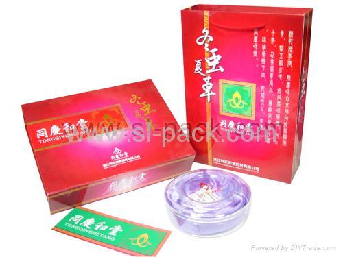 茶叶包装盒 3