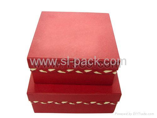 茶叶包装盒 5
