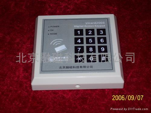 Q2000/MG236/HJD210密碼門禁銷售維修 1