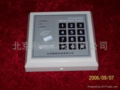 Q2000/MG236/HJD210密碼門禁銷售維修
