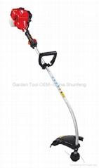 Brush cutter 43cc
