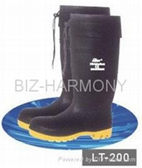 Winter proof Boots