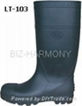 PVC Safety Boots  3
