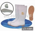 PVC Safety Boots  5