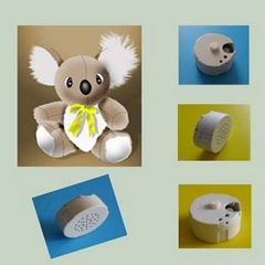 voice recorder(suitable for toys)