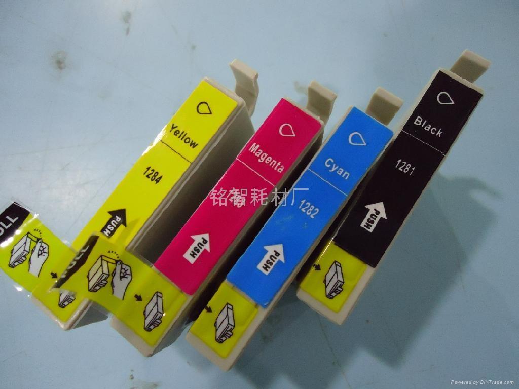T22/TX120/T25打印機墨盒T1351/T1334 1