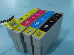 兼容墨盒T1251/T1271 +T1272-T1274