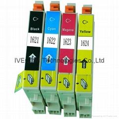 Epson T1621/T1622/T1623/T1624 t1631 兼容墨盒