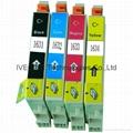 Epson T1621/T1622/T1623/T1624 t1631 兼容墨盒 2