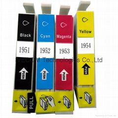 EPSON 195 T1951  T1971 兼容墨盒