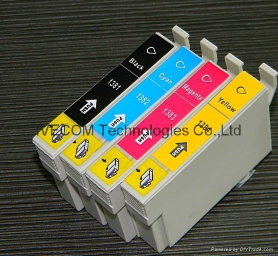 T1331-T1334 兼容墨盒 2