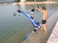 pumpabike,aquskipper,water bird manufacture