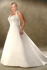 07 New style Discount wedding dressess