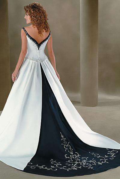 08 new custommade wedding dresses online shop 2