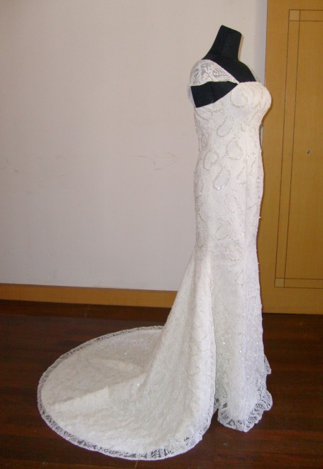 Discount wedding dress china trading company for Wholesale wedding dress suppliers