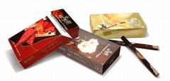 香烟包装设计作品展示