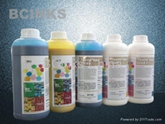 Textile ink for Epson 7880/4880/9880