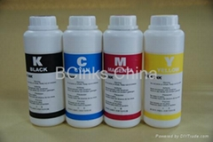 Textile ink for Epson R1800