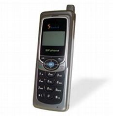 Wireless SIP IP Phone