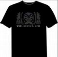 闪光T恤 2
