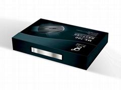 清华炫光2.4G无线激光鼠标