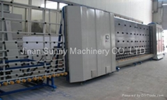 insulating glass machine--China insulating glass machine