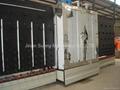 Glass washing machine--vertical glass washing machine 2