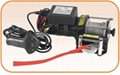 SL2500-2 ATV winch