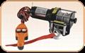 SL3500-1 ATV winch