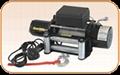 SL8500-1 4WD winch