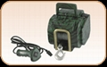 SL3500-B-2 Boat Trailer winch 1