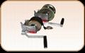 DF-H600 Hand winch