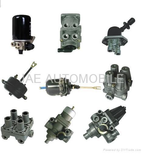 Vehicle Brake Parts : Passenger car and commercial vehicle parts china