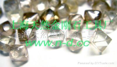 轧辊磨床砂轮修整专用天然金刚石 3