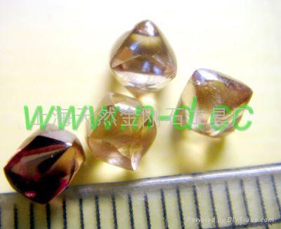 轧辊磨床砂轮修整专用天然金刚石 5