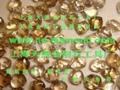天然金刚石颗粒(工业钻石)