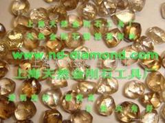 天然金剛石顆粒(工業鑽石)