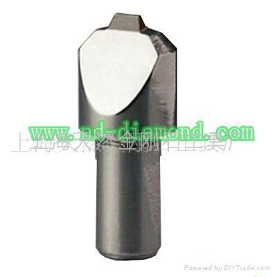 天然金刚石成型刀 1