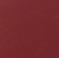 Red SBR rubber sheet