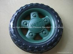 Eva Poam Wheel