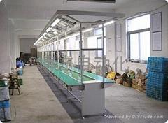 tianjin conveyor line