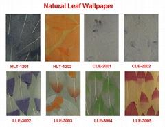 Natural Plant Fiber Handwoven Wallpaper