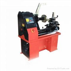Rim straighting machine RSM595