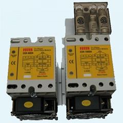 高功率三相固态继电器