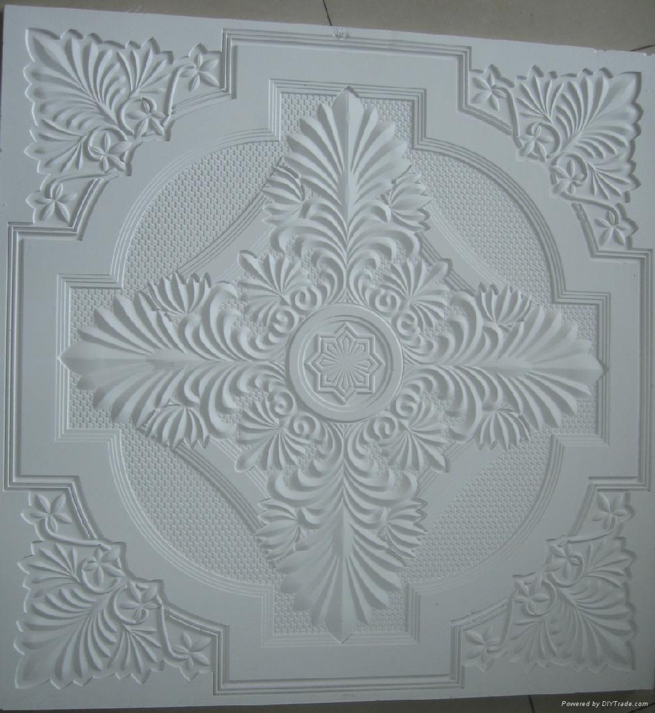 Gypsum ceiling tiles f5 01 teng yuan china manufacturer gypsum ceiling tiles 3 dailygadgetfo Gallery