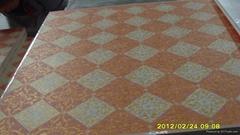 PVC Gypsum Boards